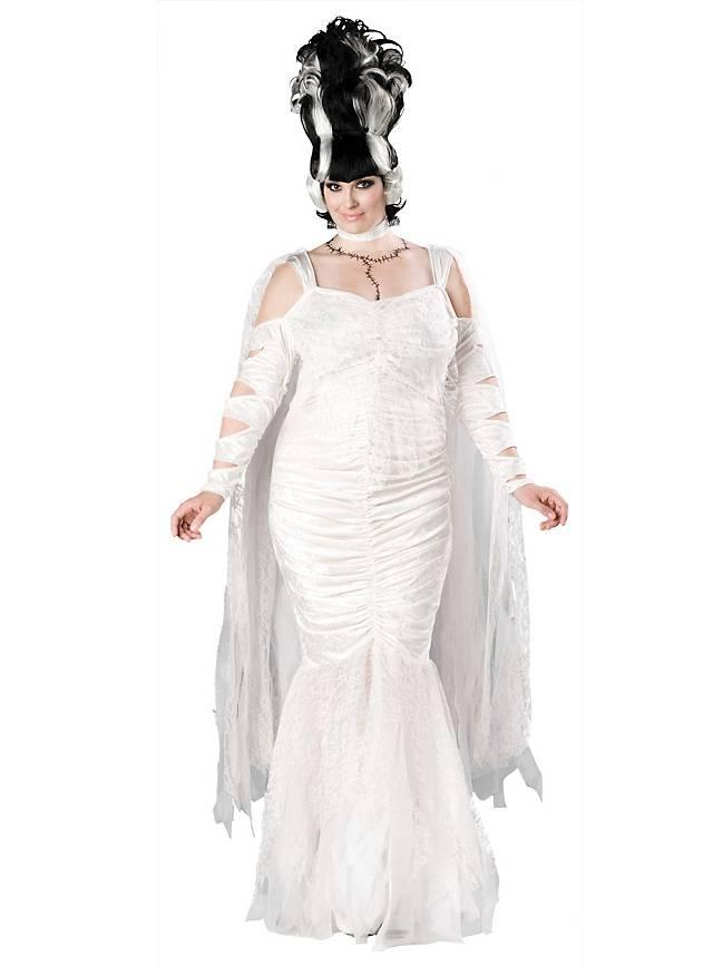 Bride Of Frankenstein Maskworld